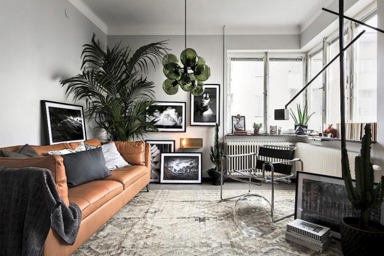 Cómo elegir un sofa